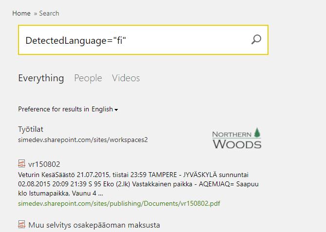 DetectedLanguage FI