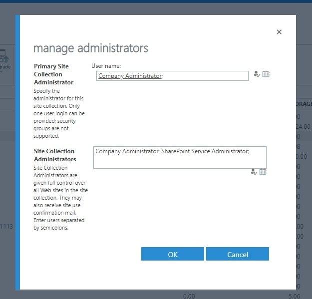 SharePoint Online App Catalog Administrators