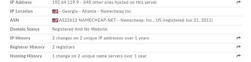 Whois record and domain status for digitalupgradestudios.com